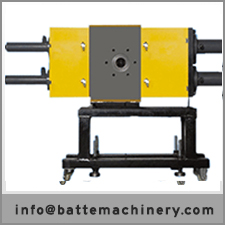 screem changer for recycling processes