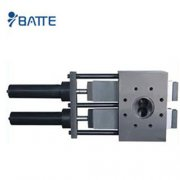 batte double plate screen changer