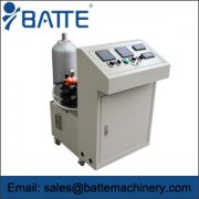 Hydraulic Unit for Screen Changer