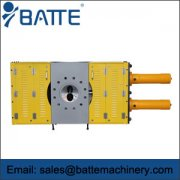 double plate screen changer price