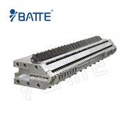 sheet extrusion flat die